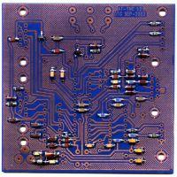 PCB电子线路板抄板打样服务公司,深圳宏力捷安全可靠