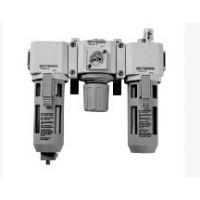 日本CKD喜开理三联气源处理器CE300-10-F