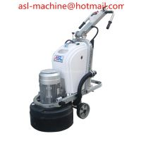 ASL550-T7 concrete floor grinding machine[frequency control system]
