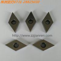 金刚石刀具硬质合金PCD.CBN基体DNGA150404