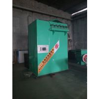 智皓新型全自动环保管材磨粉机高产量无污染