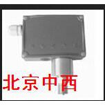 中西库号:M11570机械压力开关0~0.16MPa型号:MTDP-CX30AJ2DN1303