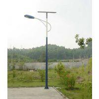 6米路灯 河北新农村改造路灯20瓦新农村路 热镀锌灯杆LED路灯直销