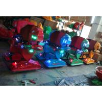 爆闪激光玩具车机器人定做 商场空地出租的玩具车 儿童玩耍的机器人玩具车价格