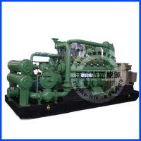 济南瓦斯发电机,沃尔特新能源,低浓度瓦斯发电机组