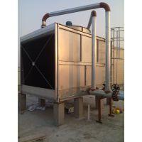节能环保型全钢横流、逆流、开式闭式冷却塔