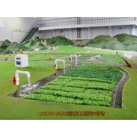 【中教高科】ZJGKSG02-农田水利取水、输配水、给排水工程综合模拟实训装置