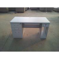 石家庄信通家具钢制简易办公阅览桌 电脑桌 办公桌 学生课桌等