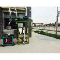 商用大型全自动面粉石磨机 快速高效面粉石磨机 鼎信供应全自动款