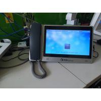 天良ICU探视系统TLICU-H10V护士站探视主机