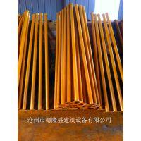 供应可调节式定制生产德隆盛钢支撑