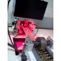 供应高速冲压料带在线检测仪智觉