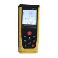 CP-401家装设计高精度手持式激光测距仪红外线测量仪器电子尺40米