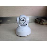 供应红诺通HNT-JT-520无线摄像头手机WIFI监控迷你ipcamera 家用安防网络摄像机