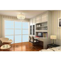 如何设计书房/深圳索菲亚书柜设计/深圳索菲亚书房定制15814494173