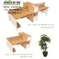 潍坊办公隔断 办公玻璃隔断 潍坊办公家具厂家供应员工隔断桌椅