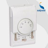 室内温度控制开关 SP-1000B 机械式温控器 空调用温度感应调节器
