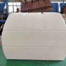 10吨卧式盐酸储槽生产厂家