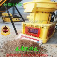 木屑颗粒机价格 【反季】生物质燃料颗粒机 秸秆颗粒机