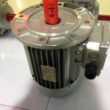厂家供应 上海德东电机 YS5612 0.09KW B3 小功率铝壳电动机