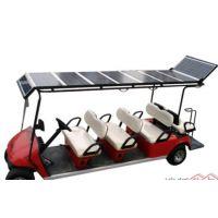 太阳能三轮车 太阳能电动车 太阳能充电三轮车