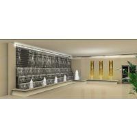 陕西音乐喷泉公司 室内喷泉设计安装喷泉公司