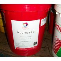 道达尔TOTAL COPAL EP 2复合铝基高温极压润滑脂