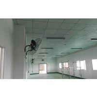 上海南汇厂房装修|南汇工厂净化车间装修设计