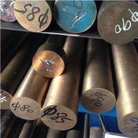 高强度铸造C17200铍青铜棒/湖北C17300易车削铍铜棒单价