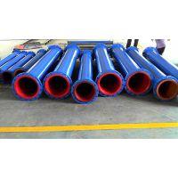 电厂脱硫衬胶防腐钢管生产厂家欣欣向荣