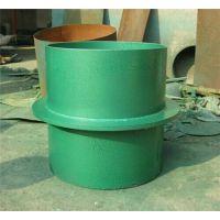 曲周县恒泰供应A型刚性防水套管材质;耐高温腐蚀A型刚性防水套管介质