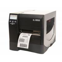 高效率斑马条码打印机ZM600