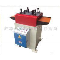 不锈钢板材料压平机_材料压平机_大永圣材料精密矫正机