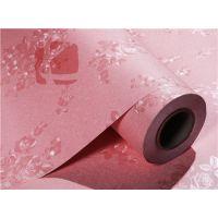 广州凯钻现代简约壁纸 凯钻厂家供应自粘PVC墙纸 家庭墙装饰纸