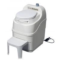 加拿大桑玛sun-mar space saver免水型生态环保厕所