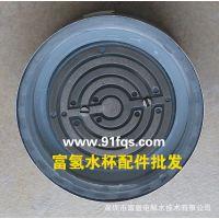硅胶电池按键+USB充电口+电路板富氢水杯,水素水杯厂家配件批发