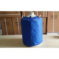 专研生产液氮罐YDS-20