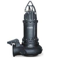 污水泵、杂质泵销售污水泵电机变频器 WQ QW潜水排污泵图片报价 污水泵维修安装