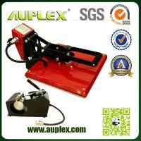 阿普莱斯供应 HPC580 平板压烫机 烤杯机 二合一多功能热转印机