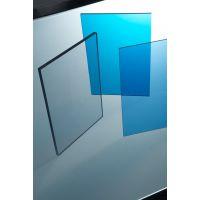 优质透明耐磨PC板 抗冲击环保PC板报价 抗冲击耐磨PC板厂家直销