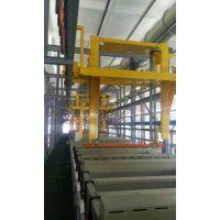 电镀线酸性废气处理 洗涤塔 电镀废气治理