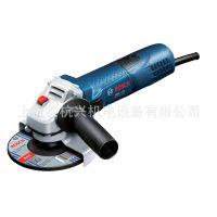 原装博世角磨机GWS7-100角向磨 电动工具抛光机正品切割机打磨机