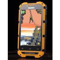 J新4.1英寸三防电信智能双模双待目天翼手机双模GSM+CDMA