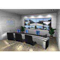 49寸监控液晶拼接屏电视墙大屏幕高清显示屏