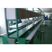 东莞市流水线工作台 物流拉 流水线 生产流水线 装配流水线厂家