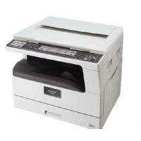 夏普复印机换墨盒,南京夏普1808S原装正品粉盒多少钱