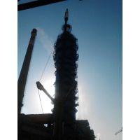 脱硫脱硝超低排放一体化明晟环保
