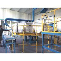 配料系统、安达信、摩擦材料自动配料系统