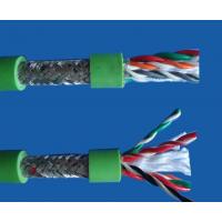 上海奕柔TRVVP高柔性拖链电缆