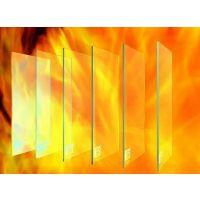 建筑常用防火玻璃结构及特点